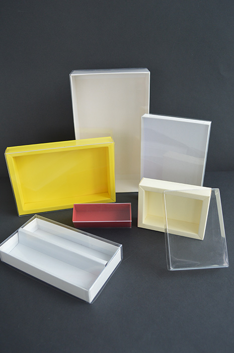 Verpackungen Klotz und Gleich
